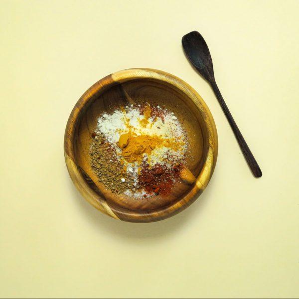 Mexicaanse kruidenmix maken