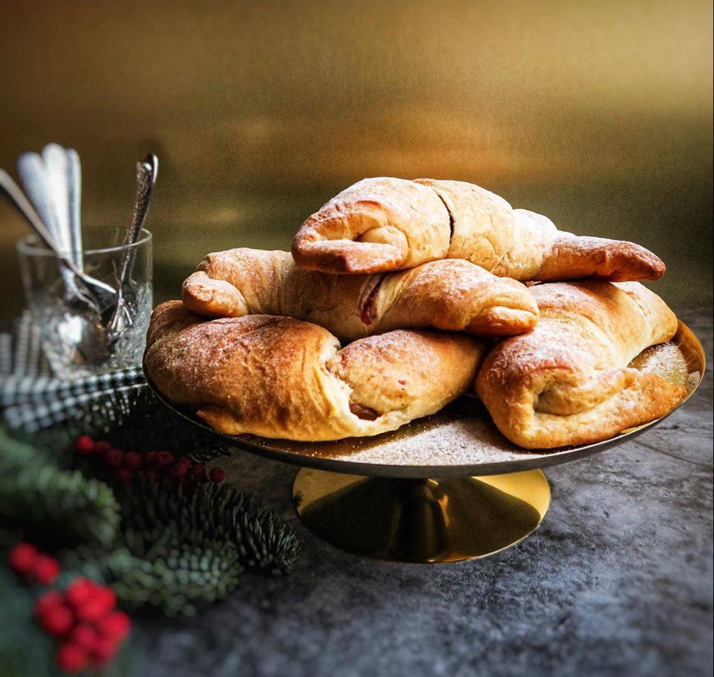 Kerst ontbijt
