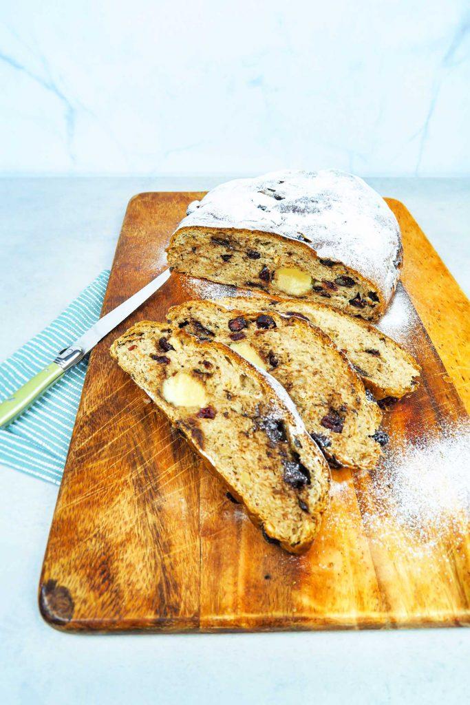Paasbrood maken