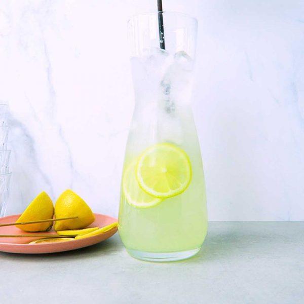 Limonade maken